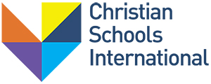 Christian Schools International logo