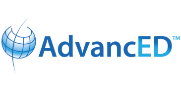 Accreditation Logo Advanced ED