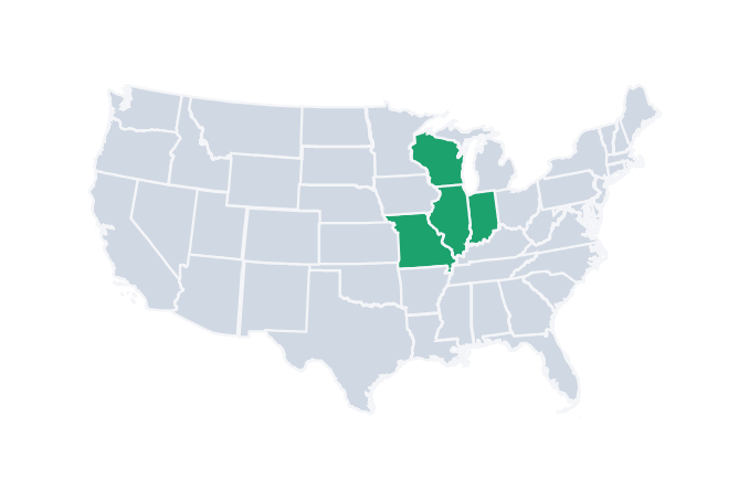 Region-Heartland