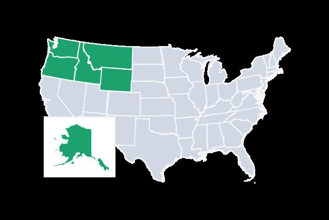 Region-Northwest