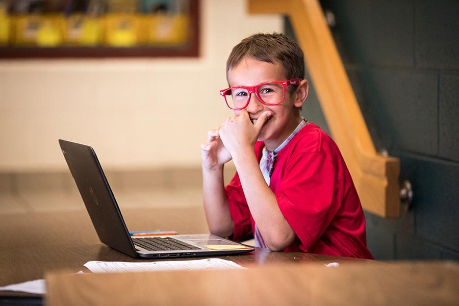 Curriculum Science Training Grant photo