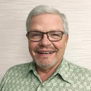 Bob Van Wieren headshot