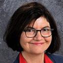 Susan Koppendrayer headshot